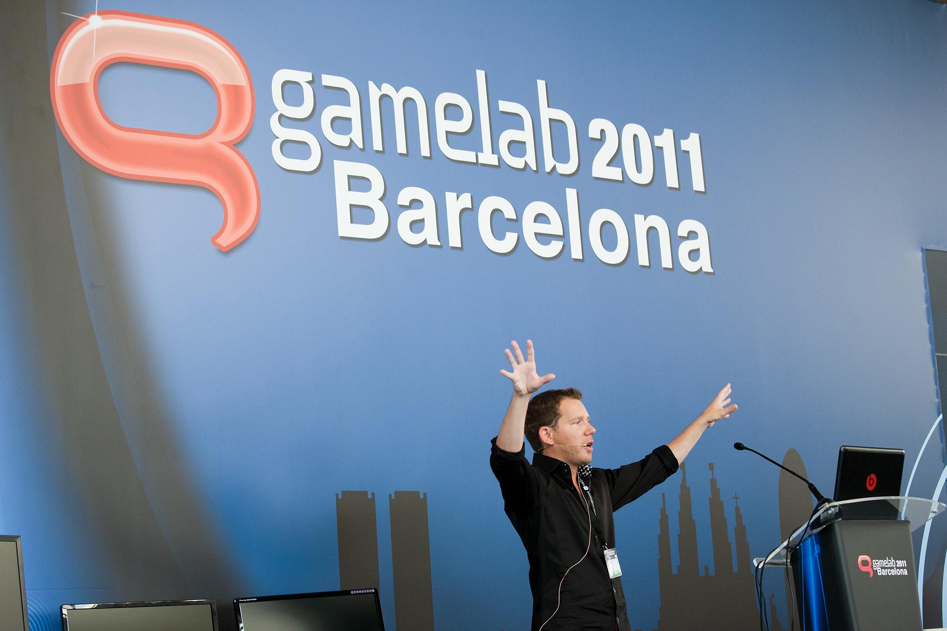 """""""el videojoc també pot ser educatiu"""" – jornades del cpac a gamelab"""