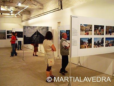 visa pour l'image : els continguts, les exposicions…