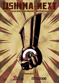 """Sitges 2011 /Estrena mundial de la pel·licula futurista """"Ushima-Next"""""""