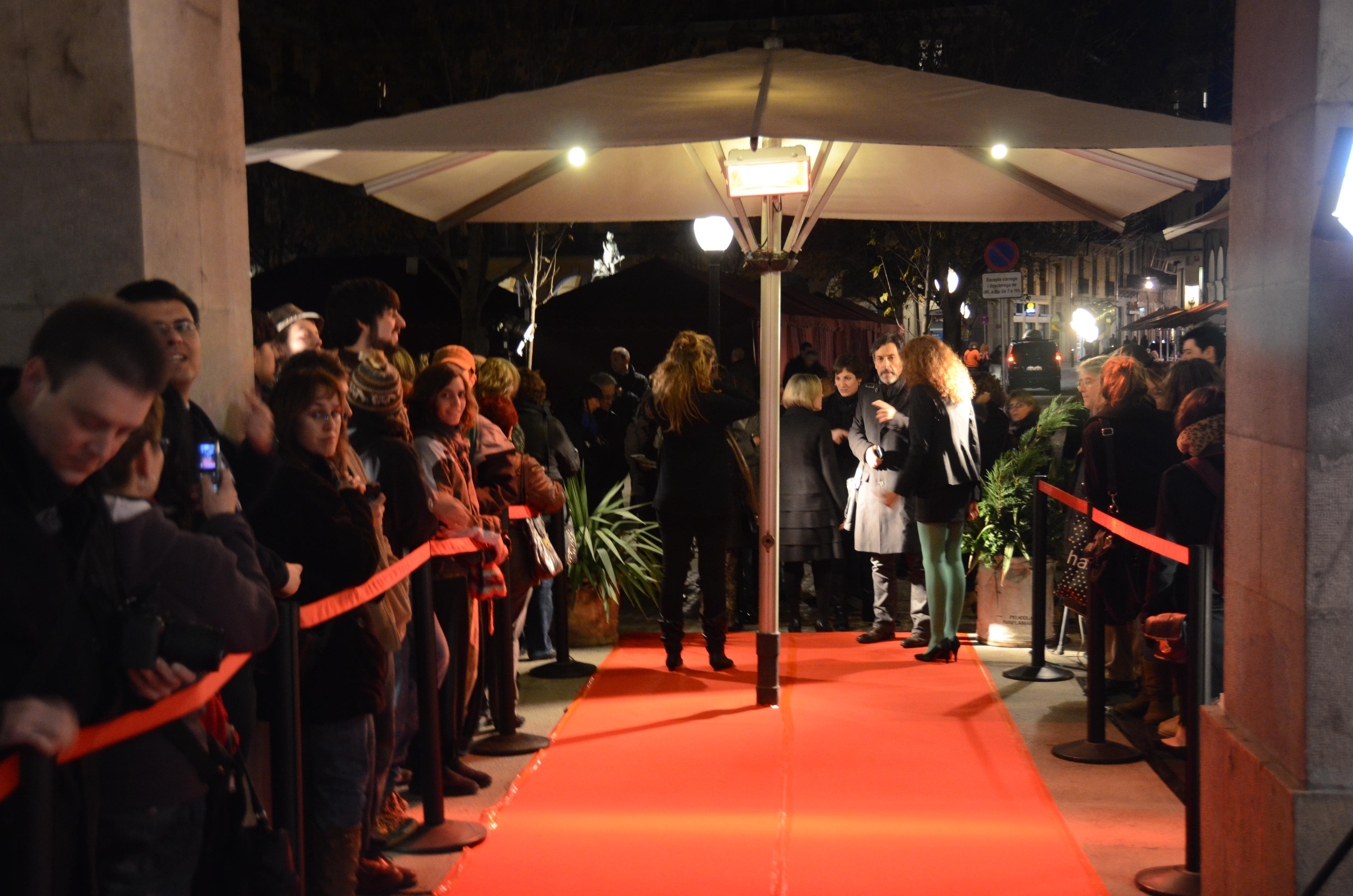 Crònica del  23è Festival de cinema de Girona