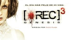 ESTRENA DE (REC)3 GENESIS