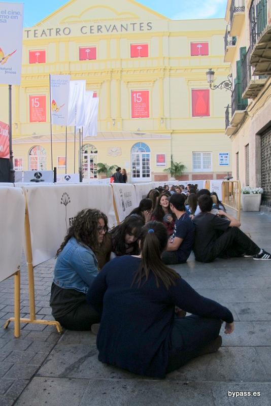 Carles Marques-Marcet, Premi Màlaga Talent