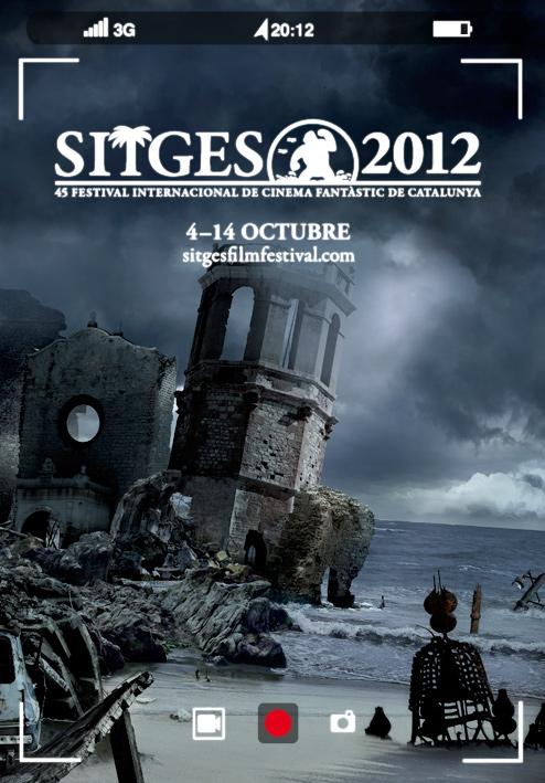 Presentació de la 45a edició del Sitges Festival Internacional de Cinema Fantàstic de Catalunya,