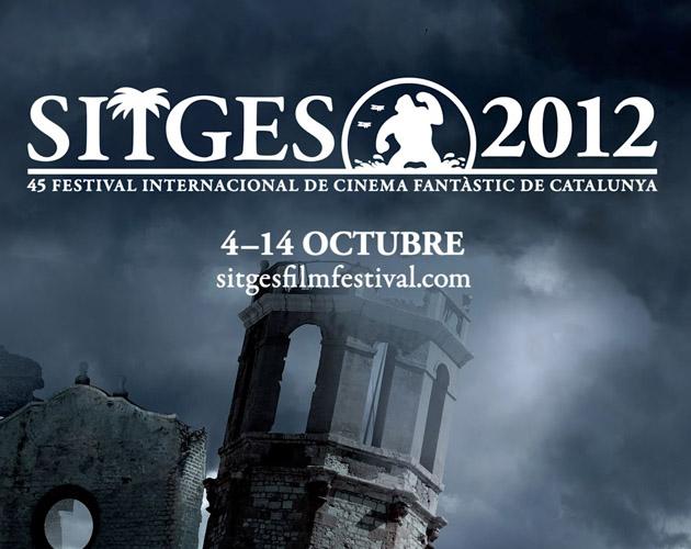 Sitges 2012: Aposta pel nou talent