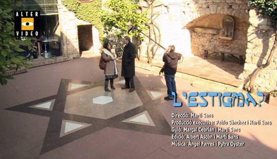 El 24 de setembre L'estigma? a Girona