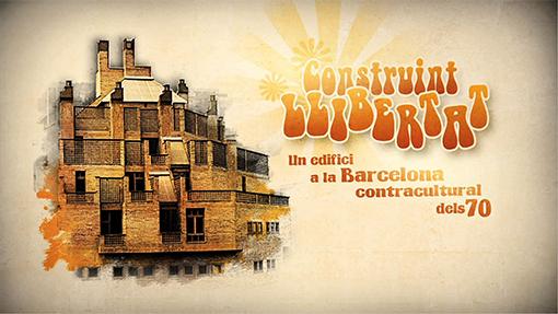 """Més Documental presenta """"Construint LLibertat"""" de Roger Roca"""