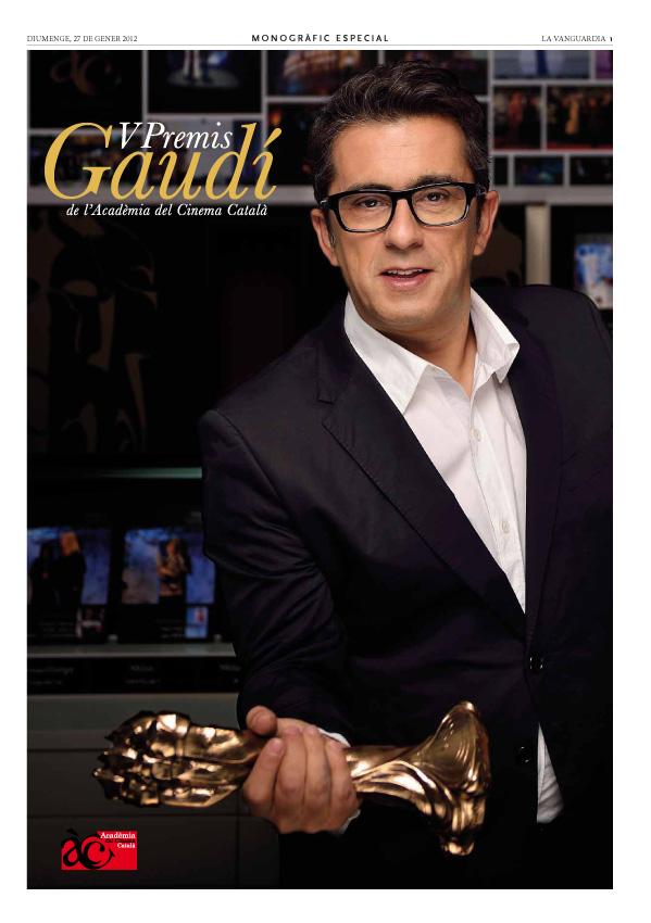 La travessa dels Premis Gaudí regala un any de cinema