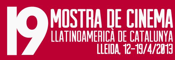 Del 12 al 18 d'abril: Mostra de Cine Lat, de Lleida