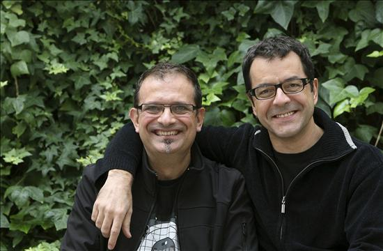 ::EL SEMINARI DEL MES:: WORK IN PROGRESS. Del documental a la ficció. Procés i elaboració d'XTREMS.