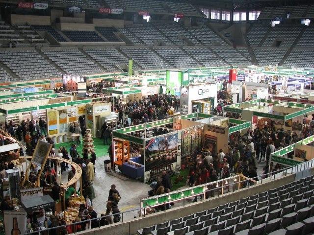 BioCultura Barcelona 2013