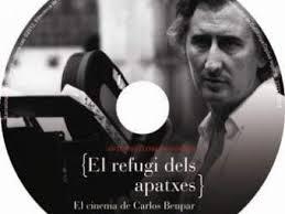 El refugi dels apatxes: El llibre de Carlos Benpar