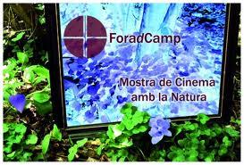 Oberta la convocatòria de ForadCamp, Mostra de Cinema amb la Natura