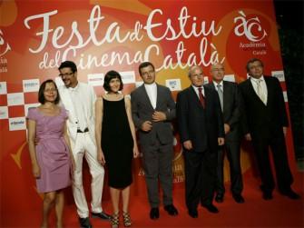 3 de juliol: Festa d'Estiu del Cinema Català