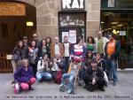 CARTA DE BARCELONA DELS CINECLUBS DEL MEDITERRANI