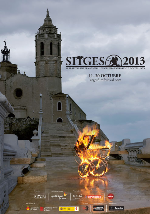Sitges 13: 'The Green Inferno', 'Machete Kills' o 'Insidious: Chapter 2' seran presents enguany