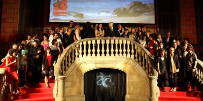 Festa d'Estiu del Cinema Català: reconeixement internacional i vindicació de solucions estructurals per al sector