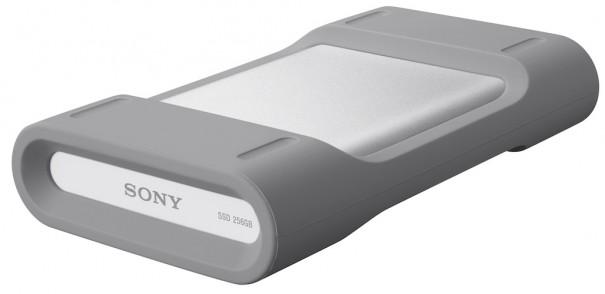 CINTEX JA DISPOSA DEL PRIMER SSD PROFESSIONAL DE SONY