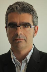 """Idees de Alvaro Alonso sobre producció """"low cost"""" a Areacat-TV"""