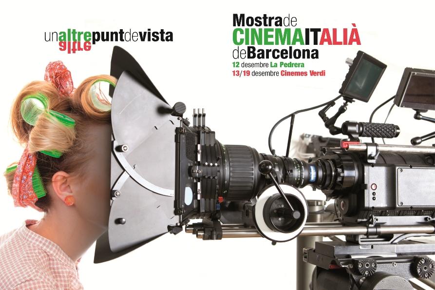 Al desembre, Mostra de Cinema Italià de BCN