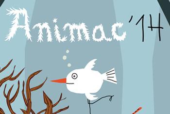 ANIMAC 2014. A PARTIR DEL 20-FEBRER