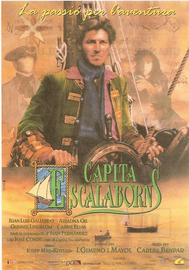 CAPITA ESCALABORNS A FILMOTECA DE CATALUNYA