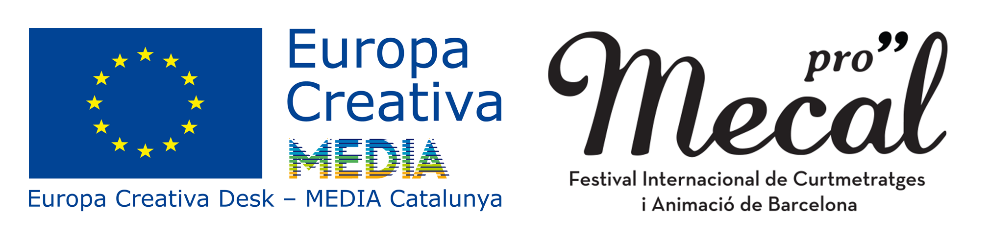 Jornada de Producció d'Animació Europa Creativa Desk – MEDIA Catalunya al Festival Mecal Pro 2014