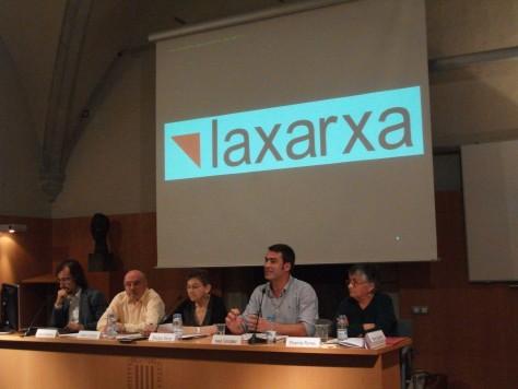 Divendres 9 de maig: acte sobre el català al cinema