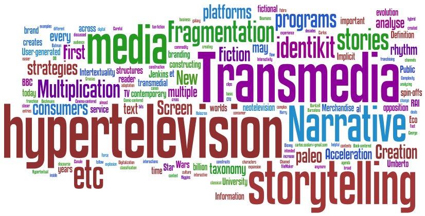 Transmèdia, TV social, ludificació… el MAC 2014 s'obre a les noves fronteres de l'audiovisual