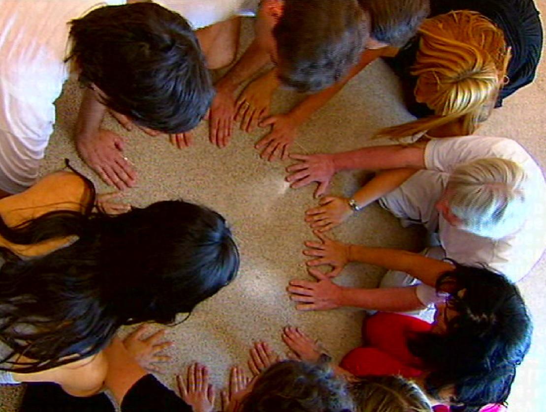 La cultura del cos: el futur de Prometeu i Durga al cicle Visions Documental