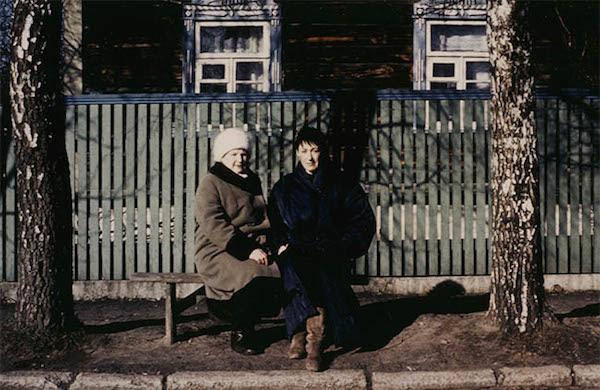 Mostra Films Dones – 8, 9 i 10 d'octubre: Retrospectiva Helke Sander