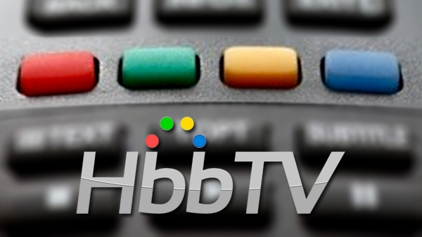 """La nova generació HbbTV obre les portes a la UHDTV i la interactivitat amb les """"segones pantalles"""""""