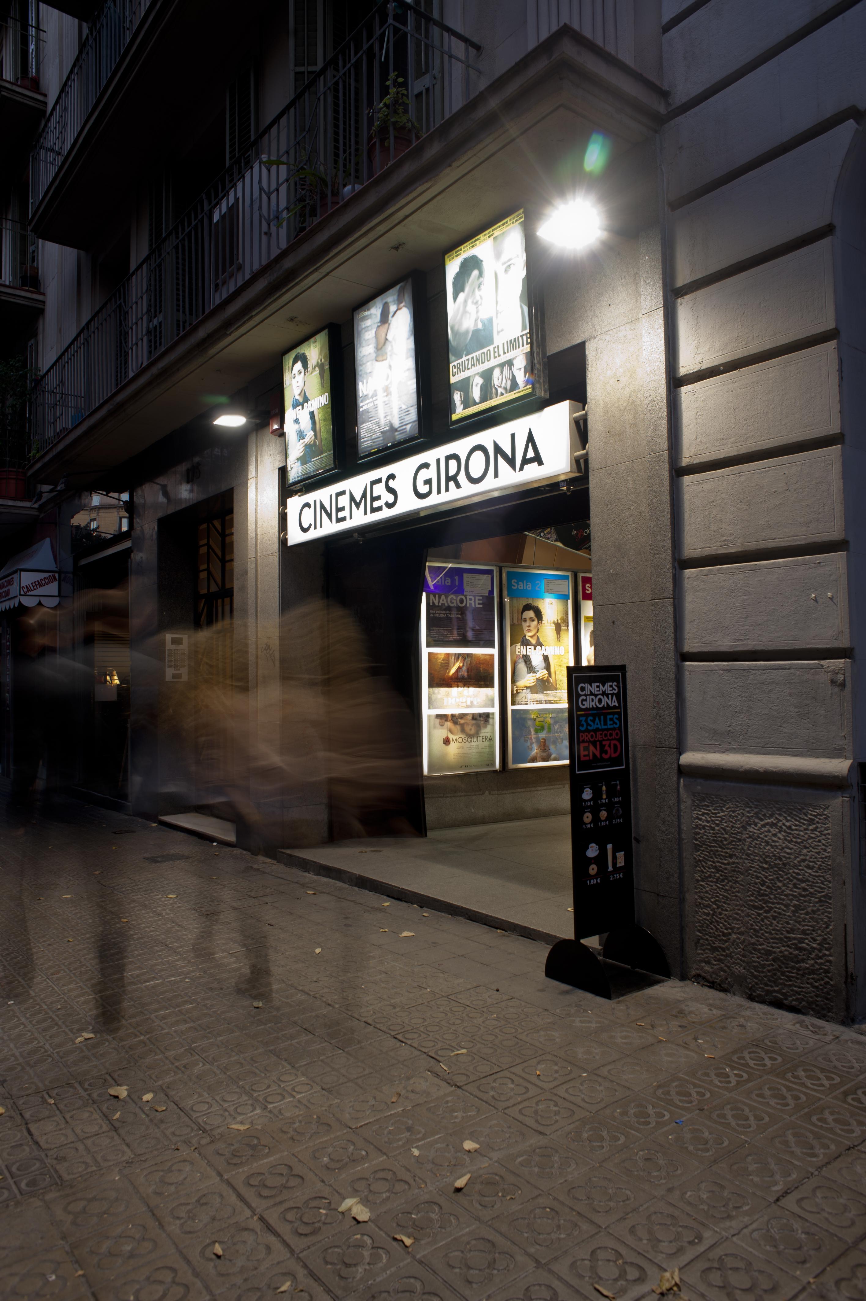Cinemes Girona, tornen i posen mil abonaments anuals a la venda