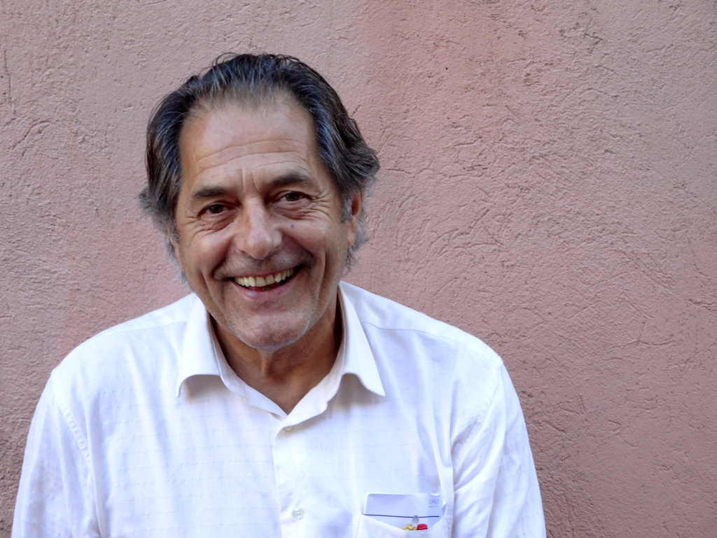 Paco Poch reflexiona sobre la seva trajectòria de productor i distribuidor