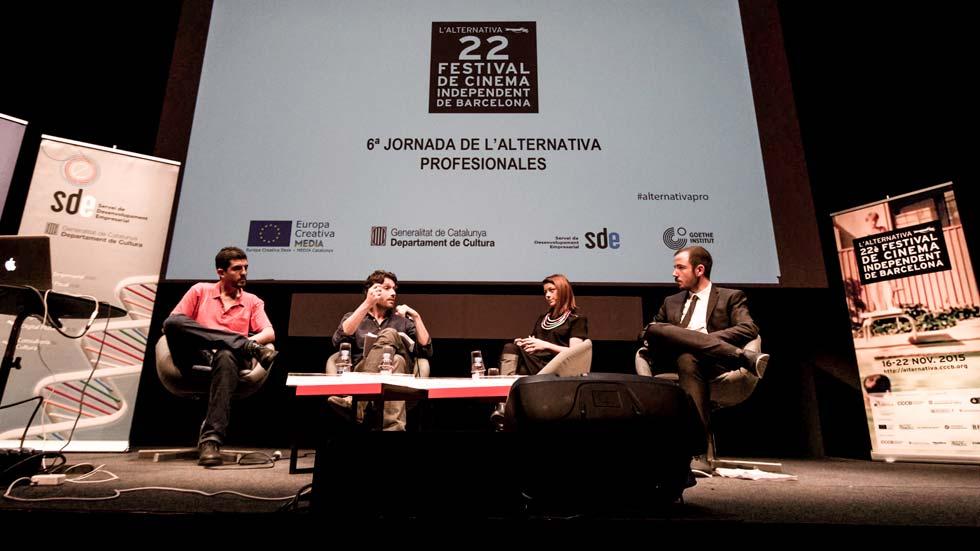 7a JORNADA DE L'ALTERNATIVA PROFESSIONALS