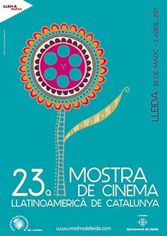 LA MOSTRA DE CINEMA LLATINOAMERICÀ PRESENTA ELS DOCUMENTALS i EL JURAT DE LA SECCIÓ OFICIAL i LES SESSIONS ESPECIALS.