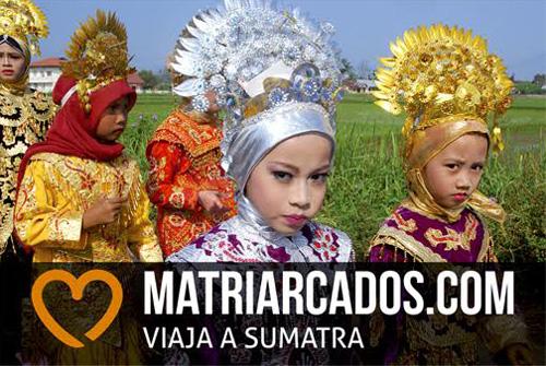 """""""Las herederas"""", un documental sobre Matriarcats"""