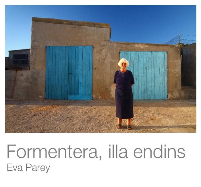"""Innaguració de l'exposició """"Formentera, illa endins"""" d'Eva Parey"""