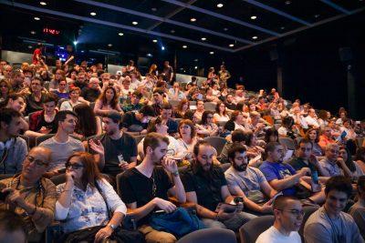 Estudi Facua entorn al preu de les entrades del cinema a l'Estat