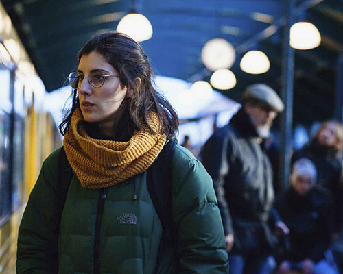 Aquest cap de setmana s'estrena el filme Júlia ist