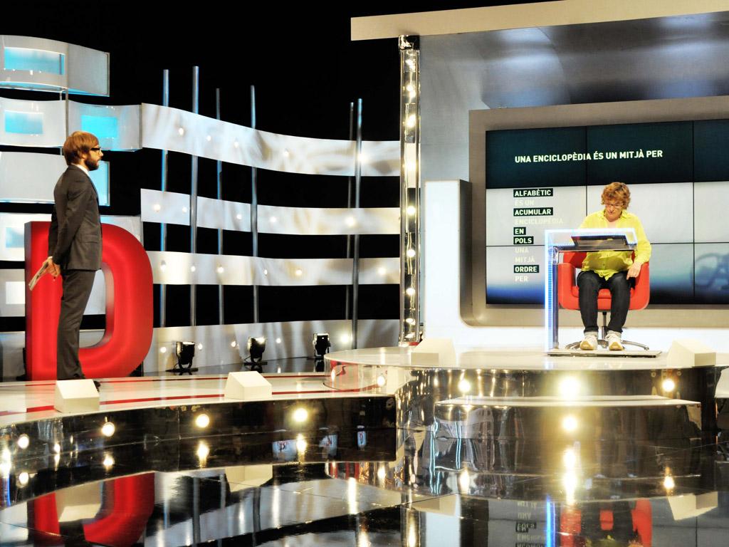 TV3 prepara 'Les de l'hoquei', nova sèrie de ficció de Brutal Media