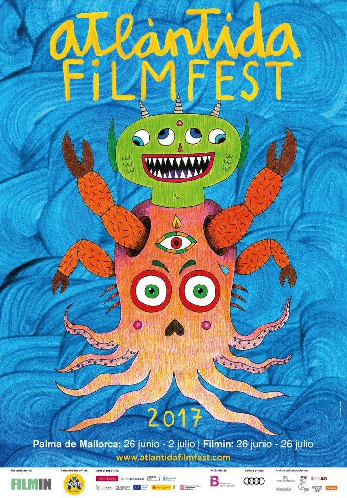 Torna l'Atlàntida Film Fest més europeu que mai