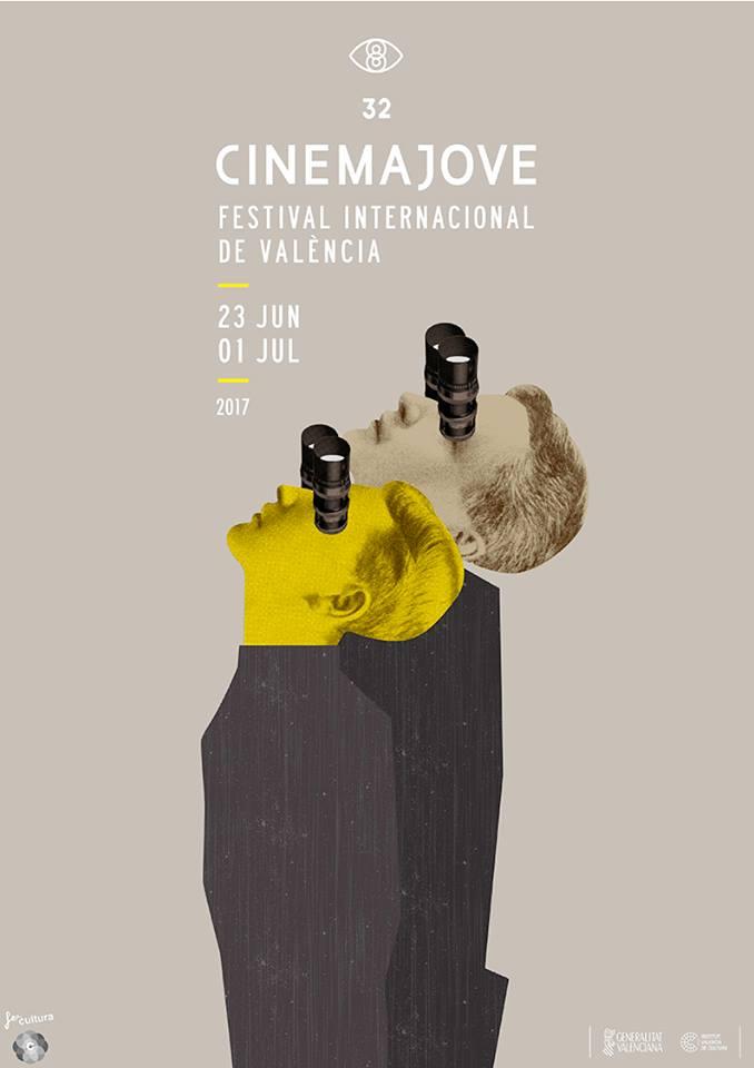 Els Premis Feroz arriben al Festival Cinema Jove