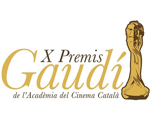 Obertes les candidatures als X Premis Gaudí