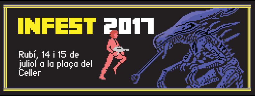 Arriba la 2a edició del Infest Rubí Cine Festival