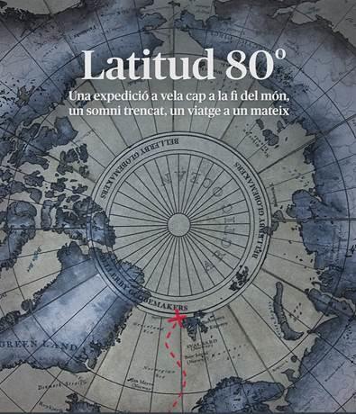 """La cooproducció de TV3 i Goroka """"Latitud 80º"""" és preestrena al Cinema Phenomena"""
