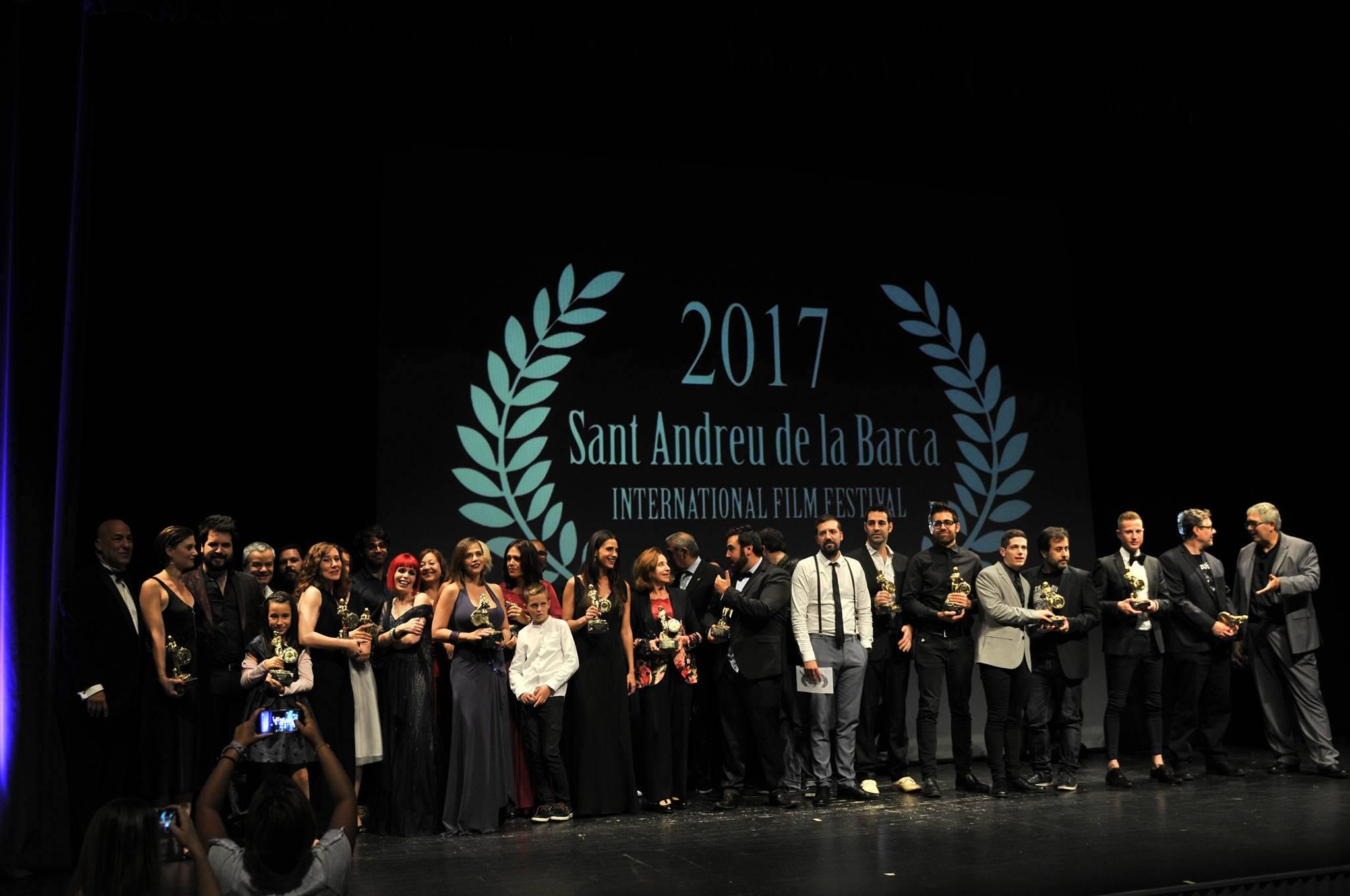 PALMARÉS  DE LOS  ORIANA  2017    . MAGIA  Y  EMOCIÓN  EN LA  V EDICIÓN  DE LA GALA DE LOS  PREMIOS ORIANA