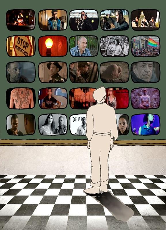 Visions documentals de novembre: El documental a l'Escola
