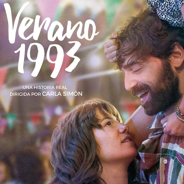 """"""" VERANO 1993 """"  se alza con  tres  Premios Oriana  en el Festival de  cine de Sant Andreu de la Barca"""
