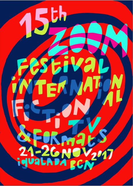 El Zoom, el Festival Internacional de Ficció Televisiva i Formats, celebra la seva 15a edició
