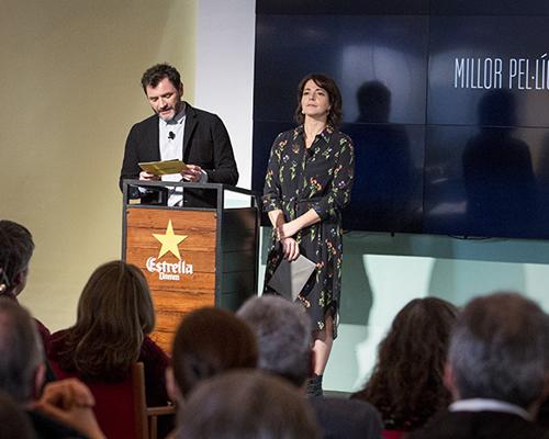 'Incerta glòria' i 'Estiu 1993'principals nominacions als Gaudí del proper diumenge